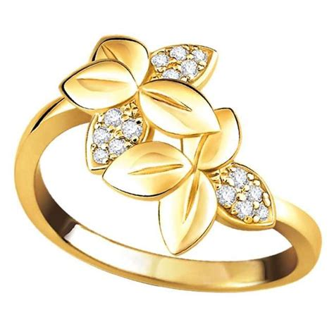 Gold Ring Designs by Beautiful Ring Designs For
