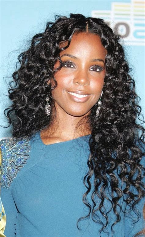 sewin curly hair wet wave sew in hairstyles with wavy hair hairstyles