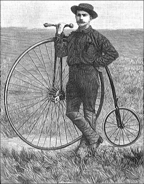 libro hero on a bicycle el nomada en bici breve introduccion sobre thomas stevens