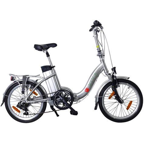 E Bike Batterie Test by Asviva B7 Elektro Klapprad Power Pedelec 20 Zoll Ebike