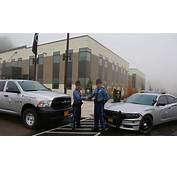 Oregon State Police Unveil New Patrol Vehicles  KATU