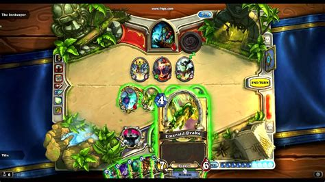 Dream Card Gift Card - hearthstone golden ysera including dream cards youtube