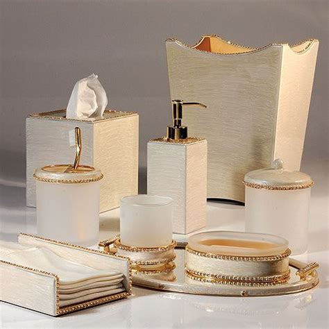 Gold Bathroom Accessories Discover And Save Creative Ideas