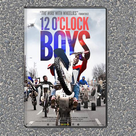pug 12 o clock rumble speed shop 12 o clock boys dvd