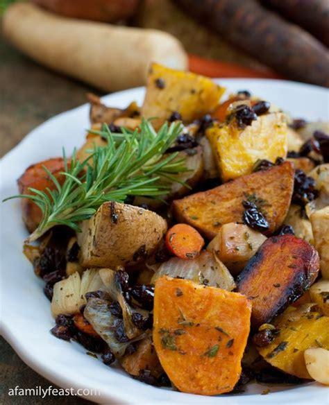 roasted root vegetables thanksgiving dinner series part 2 roasted root vegetables
