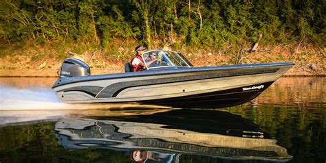 yar craft boats bass cat yar craft boats reveal exciting new 2017