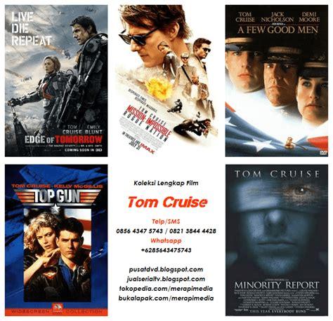 Koleksi Tom Cruise jual koleksi tom cruise koleksi dvd langka