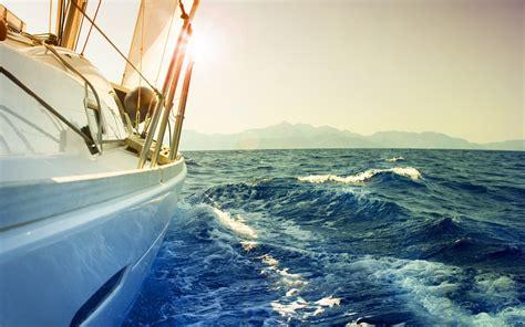 ocean boats boat ocean wallpapers weneedfun