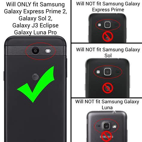 Samsung J3 Pro Prime samsung galaxy express prime 2 sol 2 j3 eclipse