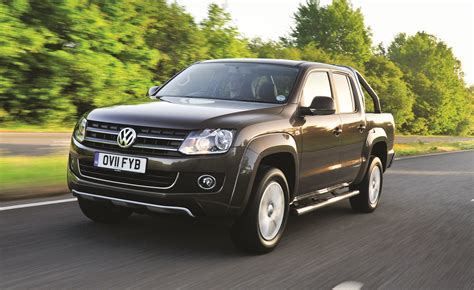 Buying A Used by Buying A Used Volkswagen Amarok