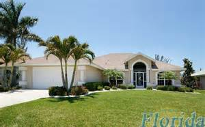 Vacation Home Rentals In Cape Coral Florida - villas villa aruba in cape coral florida