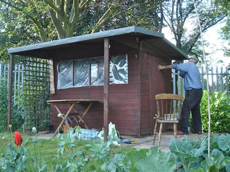 house blogs allotment sheds tiny house blog