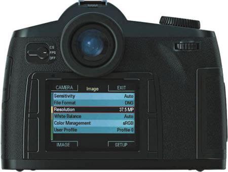 leica s2 medium format dslr camera, lens system
