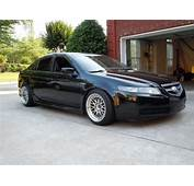 Acura Tl Black Ccw Classic  Rides &amp Styling