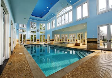 in door pool how to save thousands on your indoor swimming pool design