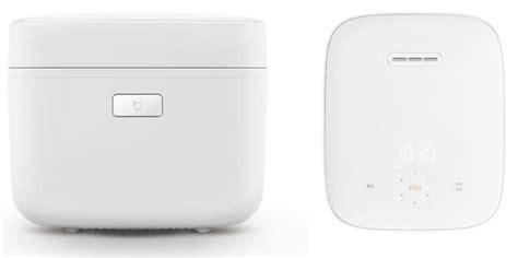 Xiaomi Mijia Smart Pressure Rice Cooker directd store xiaomi mijia induction heating pressure rice cooker