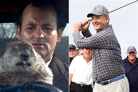 groundhog day characters see the cast of groundhog day then and now