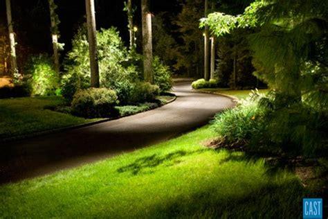 Landscape Lighting Driveway Driveway Landscape Lighting Yard And Garden Decor Ideas