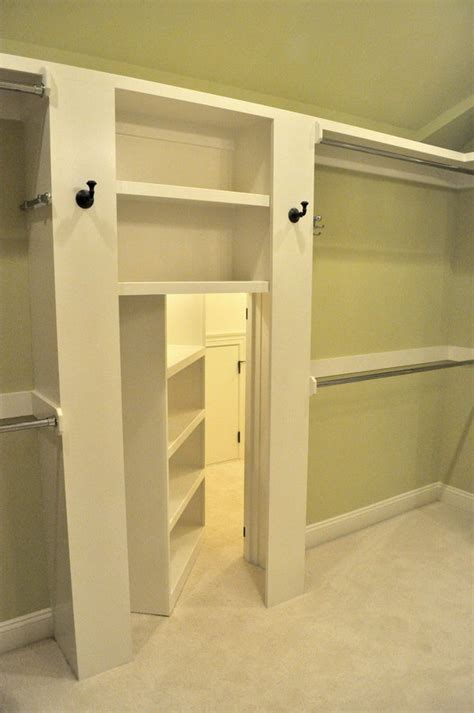 The Secret Closet by 25 Secret Room Ideas For Your House Noted List