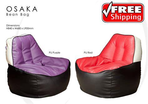 Quality Bean Bag Chairs High Quality Osaka Bean Bag Sofa Cha End 4 9 2018 12 15 Pm