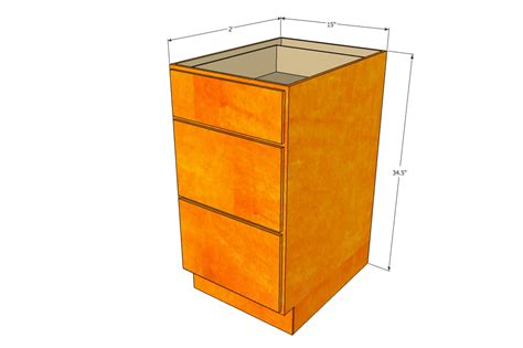 kitchen drawer cabinet base autumn shaker drawer base cabinet rta kitchen cabinets
