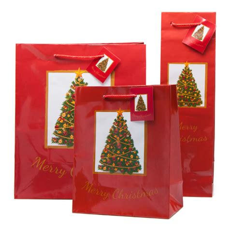 traditional christmas bags giftbagshop co uk