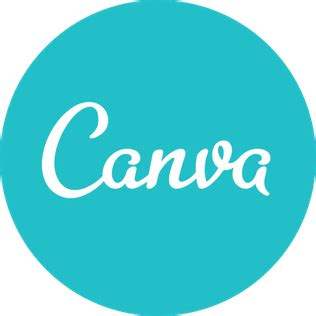 Canva Wikipedia Canva Logo Templates