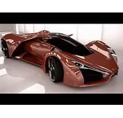Ferrari F80 Concept Car  YouTube
