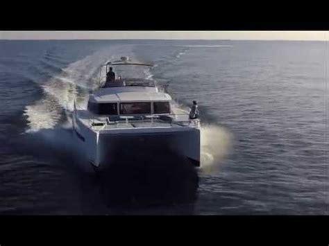 bali catamaran youtube bali 4 3 motor yacht catamaran for sale by ian van tuyl