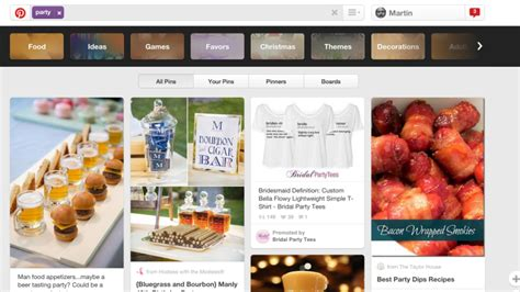 How To Search On Pintrest Search Now Knows If You Re Or