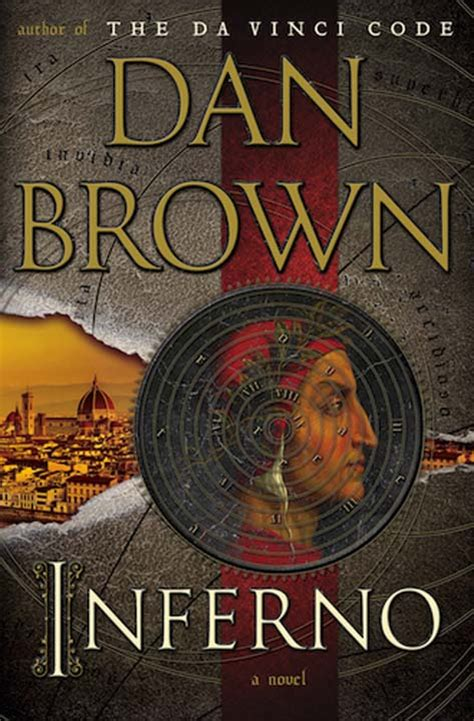 ghere s inferno books prose and postulations book review inferno by dan brown
