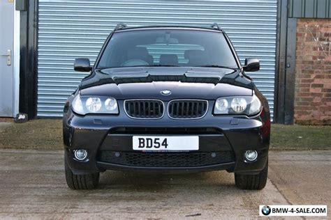 2004 bmw x3 for sale 2004 four wheel drive x3 for sale in united kingdom