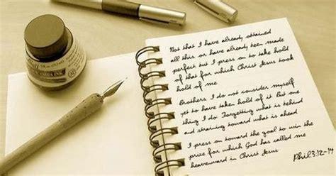 cara membuat puisi contoh langkah langkah cara menulis dan membuat puisi