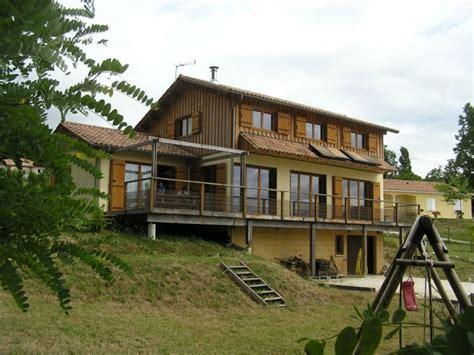 Maison écologique En Kit 4657 by Maison Cologique En Bois Interesting Constructor De Casas