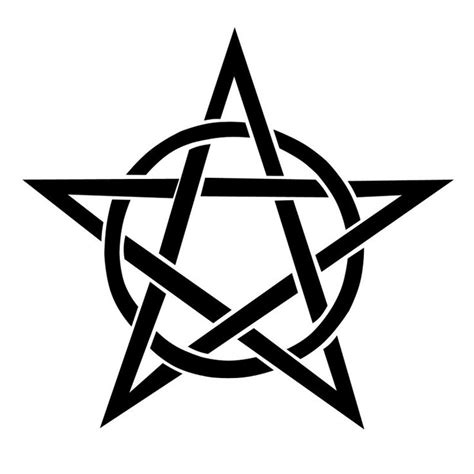 pentagon tattoo 25 best ideas about pentagram on