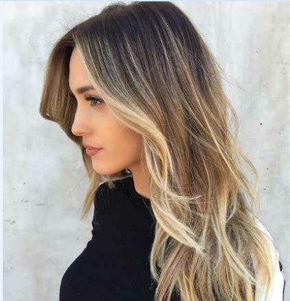 uzun saç modelleri (bayan) 2018 2019 | stylekadın © 2018