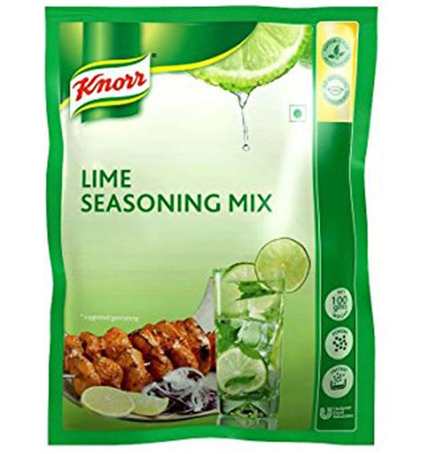 Knorr Lime Powder 400g knorr lime powder 500gm delights