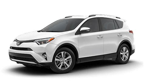 rental fleet and rates | expressway toyota