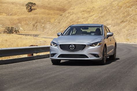 mazda 6 issues mazda6 recalled power steering issues carscoops
