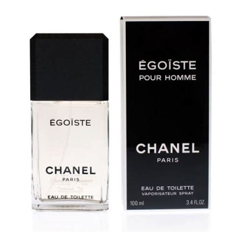 Chanel Homme 100ml new chanel egoiste pour homme 100ml edt spray size retail packaging shopping heaven