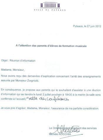 Exemple De Lettre De Démission Cause Maladie 25 Juin 2012 1 Juillet 2012 Monputeaux