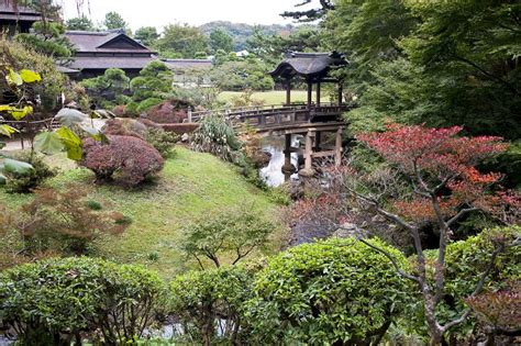 Garden Center Yokohama Best Day Trips From Tokyo By Japan Rail Pass