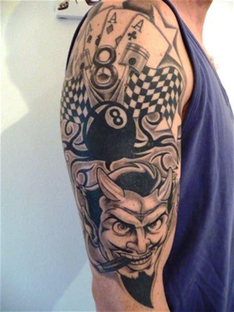 tattoo old school rockabilly tattoos zum stichwort rockabilly tattoo bewertung de