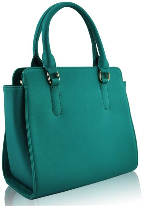 teal handbags cheap large shoulder bag handbag