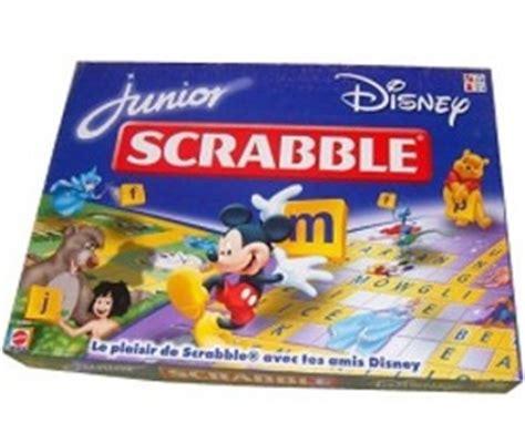 disney scrabble scrabble junior disney r 232 gles du jeu jeu de soci 233 t 233