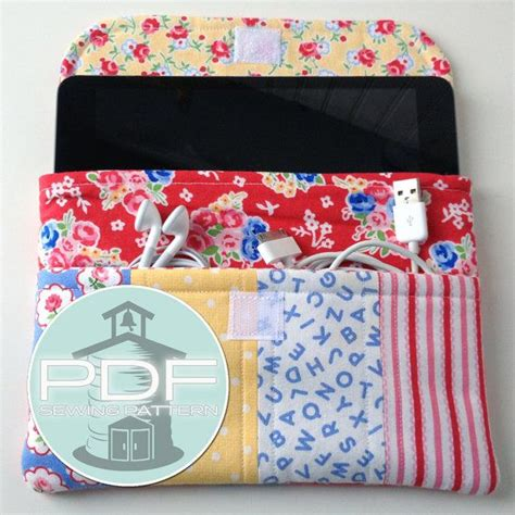 sewing pattern ipad case new ipad mini sleeve case clutch sewing pattern pocket