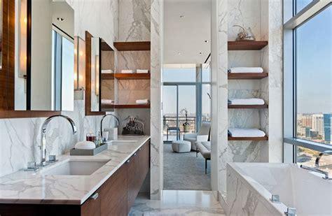 home bathroom ideas 10 marble bathroom ideas for your home