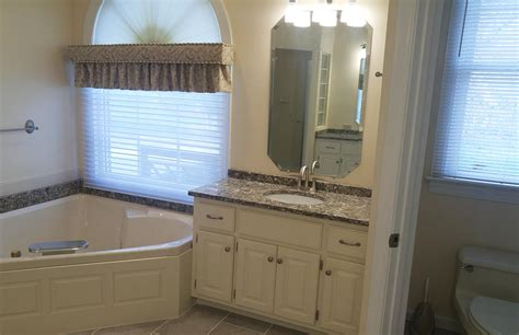 second bathroom vanity bathroom remodeling gallery vision design build remodel