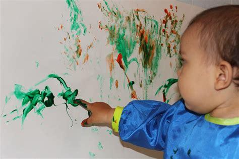 painting toddlers rezepte f 252 r zaubersand knete kreide salzteig