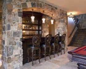 Awesome Home Decor 30 Basement Bar Ideas Furnish Burnish